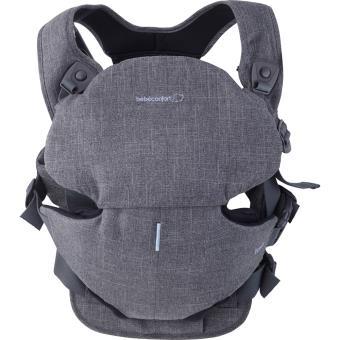 Porte-bébé ventral Easia Bébé Confort Grey Denim 39ac0a404eb