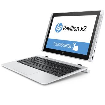 tablette pc hp pavilion x2 10 n103nf 10 1 tactile pc. Black Bedroom Furniture Sets. Home Design Ideas
