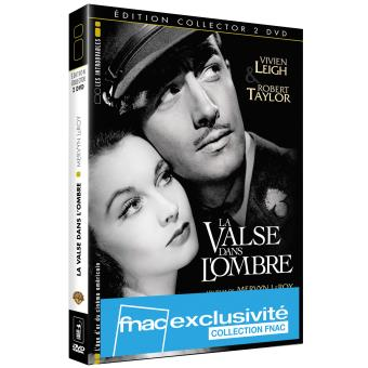 La valse dans l'ombre - Edition Collector 2 DVD
