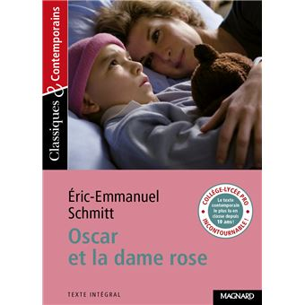 79 / oscar et la dame rose