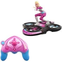 STAR LIGHT ADVENTURE RC HOVERBOARD