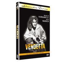 Vendetta DVD