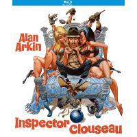 Inspector Clouseau Blu-ray