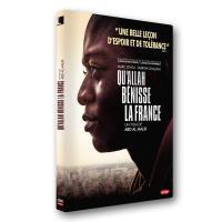 Qu' Allah bénisse la France DVD