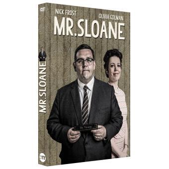 Mr SloaneMr Sloane DVD