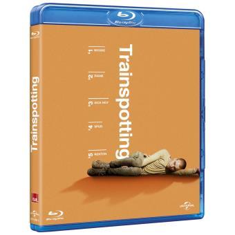 Trainspotting Blu-ray