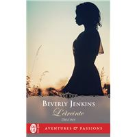 Beverly Jenkins Tous Les Produits Fnac
