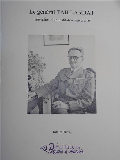 Le général Taillardat