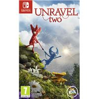 UNRAVEL 2 FR/NL SWITCH