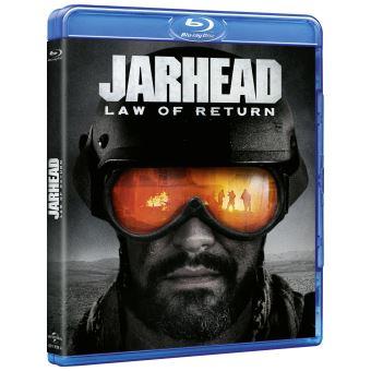 JarheadJarhead : Law of Return Blu-ray