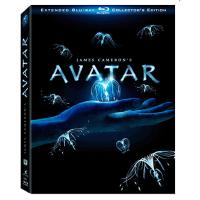 Avatar Edition Collector Blu-ray