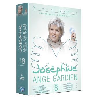Joséphine, ange gardienJosephine ange gardien/saison 8