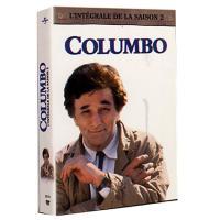 Columbo - Complete Seizoen 2