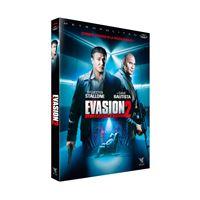 Evasion 2 Le Labyrinthe d'Hades DVD