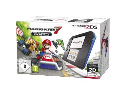 Nintendo 2DS Fnac