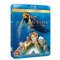 Atlantide, l'Empire perdu Blu-Ray