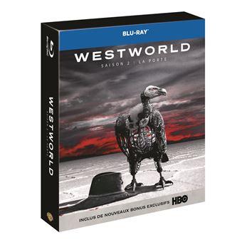 WestworldWESTWORLD S2-FR-BLURAY