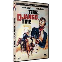 Tire, Django, Tire DVD