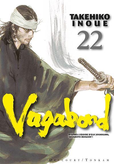 Vagabond -Tome 22-