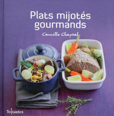 Plats mijotes gourmands