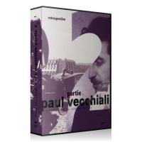 Coffret Rétrospective Paul Vecchiali Partie 2 DVD