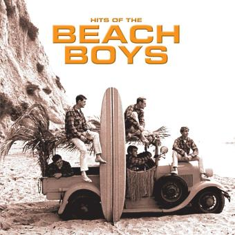 The hits of the Beach Boys