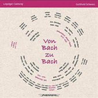 Von Bach Zu Bach