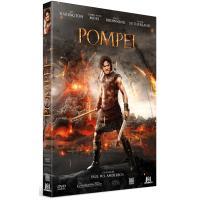Pompéi DVD