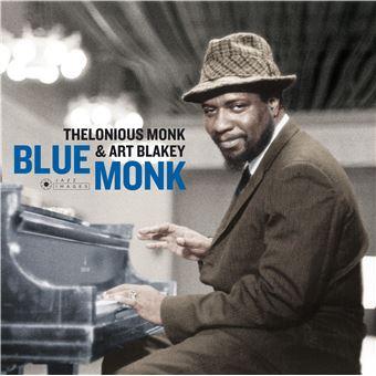 BLUE MONK/LP GATEFOLD