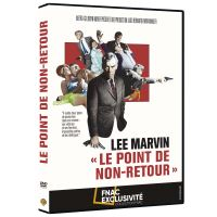 Le Point de non-retour Exclusivité Fnac DVD