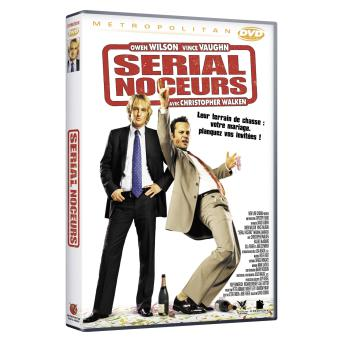 Serial noceurs DVD
