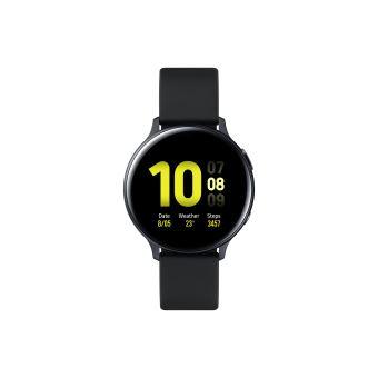 Samsung Galaxy Watch Active 2 (44mm) Aluminium Black