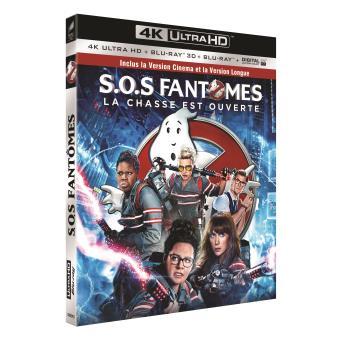 SOS FantômesSos fantomes 3/uv