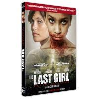 The Last Girl Celle qui a tous les dons DVD