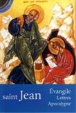 Evangile selon saint jean (l') : lettres apocalypse