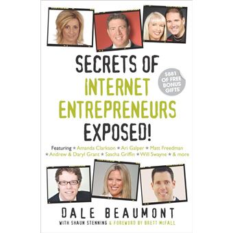 Your Money and Your Mindset: Internet Secrets of Millionaires Adrew and Daryl Grant