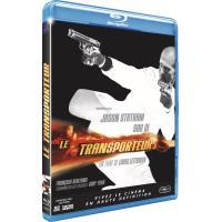 Le Transporteur Blu-ray