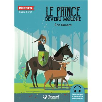 Le prince devenu mouche