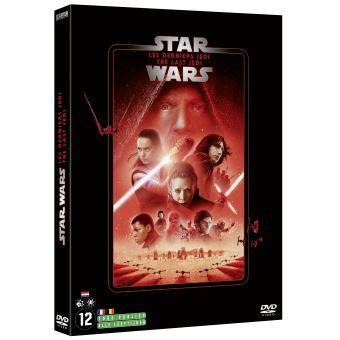 Star WarsSTAR WARS THE LAST JEDI-FR