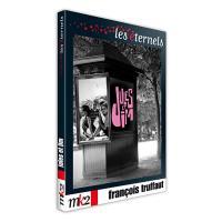 Jules et Jim DVD