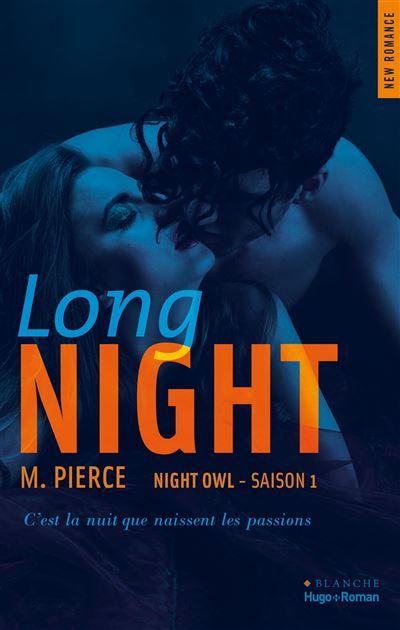 Long Night - Saison 1 Night Owl