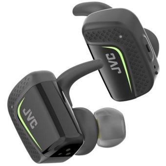 JVC HA-ET90 True Wireless Bluetooth Oortelefoons Geel