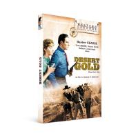 Desert Gold DVD