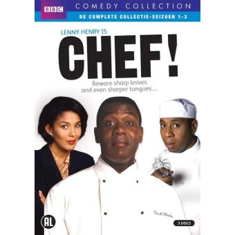 Chef - Complete Collection BIL