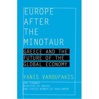 The Global Minotaur Epub