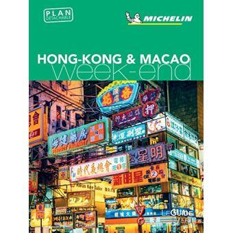 Hong-kong macao