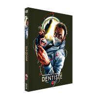 Coffret Le Dentiste 1 et 2 Combo Blu-ray DVD