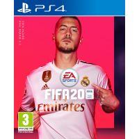 Précommande - Fifa 20 FR/NL PS4 - Livraison à partir du 27/09