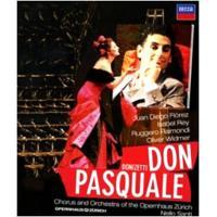 Don Pasquale - Blu-Ray