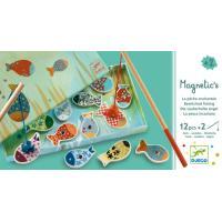 Djeco Magnetic's La Pêche Enchantée